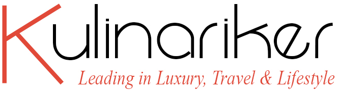 KULINARIKER - Leading in Luxury, Travel & Lifestyle