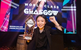 WORLD CLASS Bartender of the Year Finale 2019