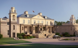 The Langley in Buckinghamshire: Hotel der Luxury Collection Hotel