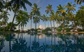 Boot - Insel - Archipel:  Alila Hotels & Resorts