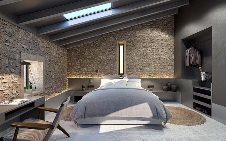 "Mallorca: Boutique-Hotel ""Can Aulí Luxury Retreat"""