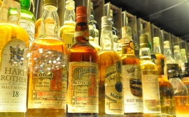 Whisky, Whiskey – oder was?